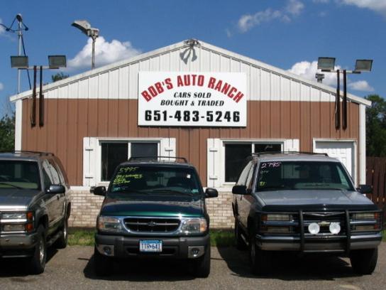 Bob's Auto Ranch