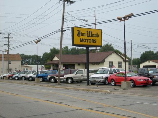 Jim Wood Motors, Inc.