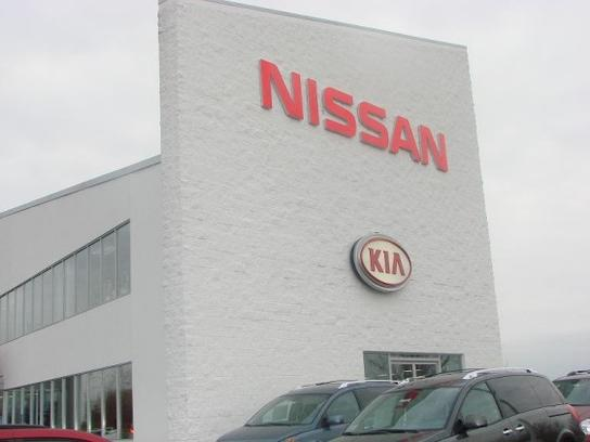 Inver Grove Nissan >> Luther Nissan Kia Inver Grove Heights Mn 55077 Car