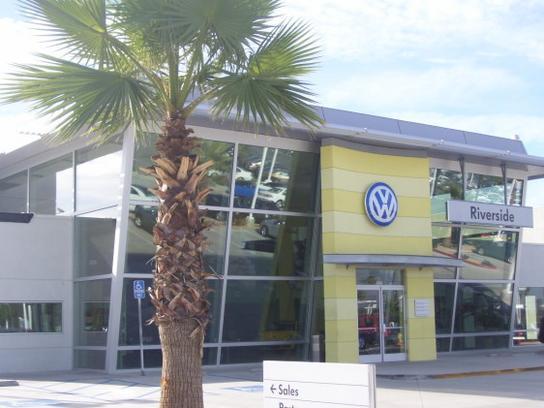 Riverside Volkswagen
