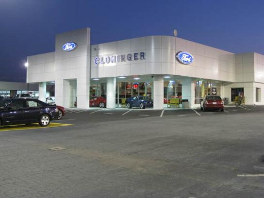 Cloninger Ford Salisbury >> Cloninger Ford Toyota Salisbury Nc 28147 Car Dealership And Auto