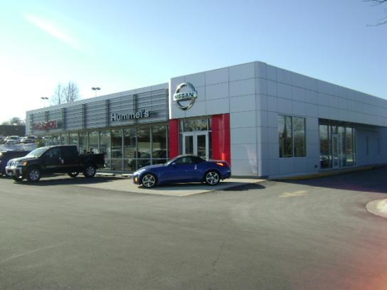 Hummel's Nissan