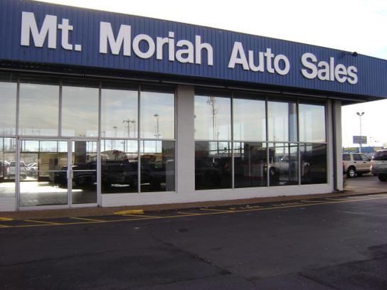 Mt Moriah Auto Sales Memphis Tn 38115 Car Dealership And Auto