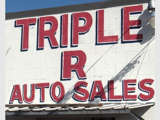 Triple R Auto Sales