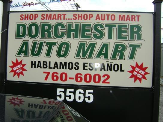 AutoMartCharleston.com