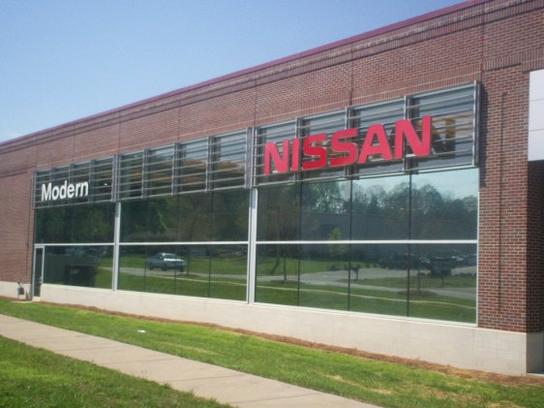 Modern Nissan Of Lake Norman Cornelius Nc 28031 Car Dealership And Auto Financing Autotrader
