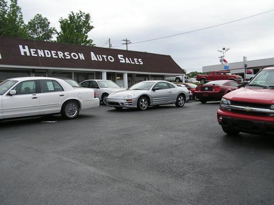 Henderson Auto Sales