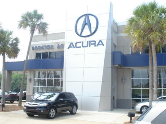 Proctor Acura