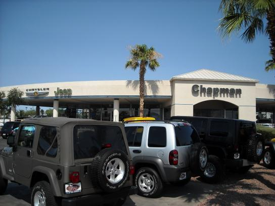 Chapman Chrysler Jeep : Henderson , NV 89014 Car ...