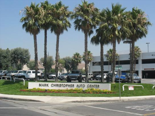 Mark Christopher Auto Center