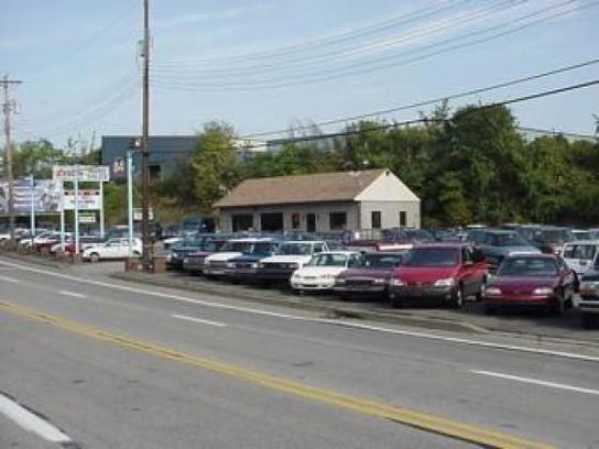 Leader Auto Sales >> Leader Auto Sales North Versailles Pa 15137 Car