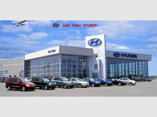 Van Horn Fond Du Lac >> Van Horn Hyundai Of Fond Du Lac Fond Du Lac Wi 54937 Car