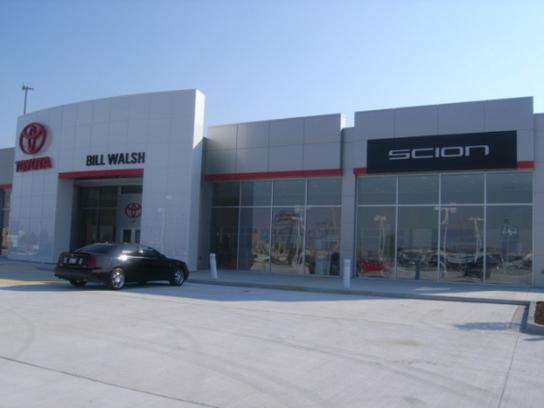 Bill Walsh Ottawa >> Bill Walsh Toyota Ottawa Il 61350 Car Dealership And