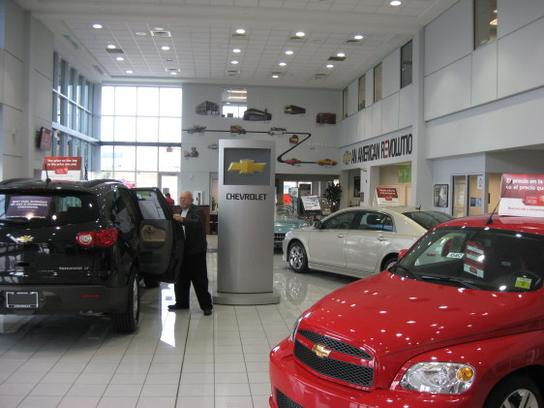 Modern Chevrolet Winston Salem Nc >> Modern Chevrolet Winston Salem Nc 27105 Car Dealership