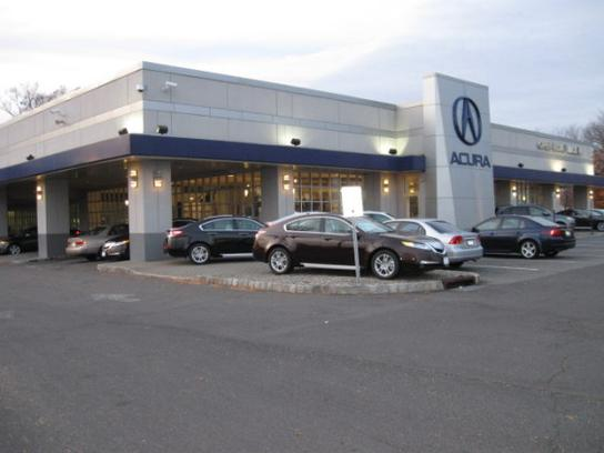 Open Road Acura >> Open Road Acura Of Wayne Wayne Nj 07470 Car Dealership