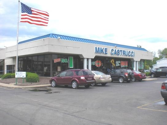 Mike Castrucci Ford >> Mike Castrucci Ford Milford Oh 45150 Car Dealership And Auto