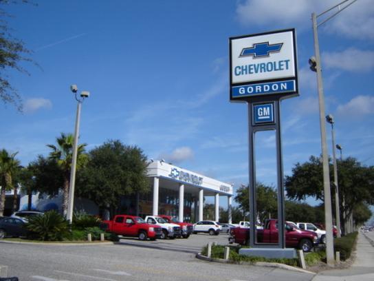 Gordon Chevrolet- Orange Park