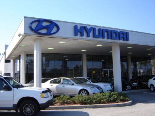 Hyundai Of Orange Park >> Hyundai Of Orange Park Jacksonville Fl 32244 Car