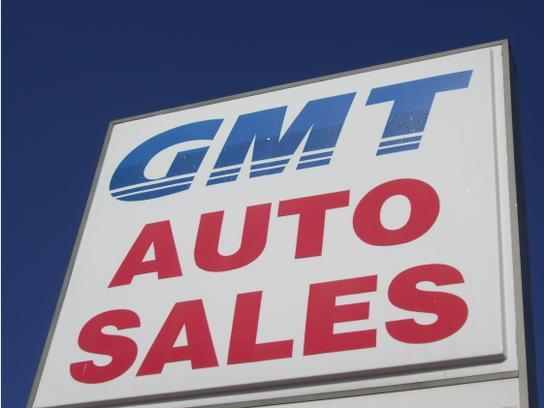 Gmt Auto Sales >> Travers Gmt Auto Sales Florissant Mo 63031 Car Dealership And