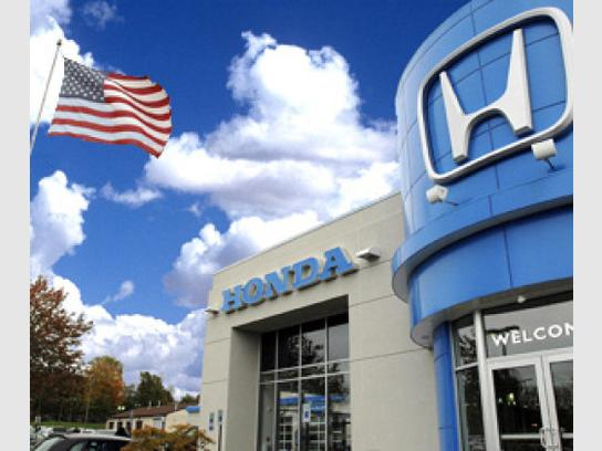 Scott Honda West Chester Pa 19382 Car Dealership And Auto