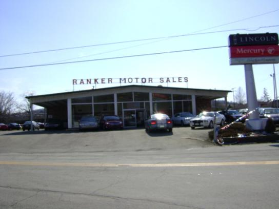 Used 2008 Lincoln MKX AWD