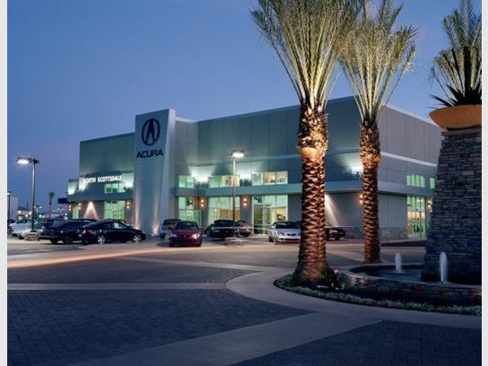 Acura North Scottsdale >> Acura North Scottsdale Phoenix Az 85054 Car Dealership