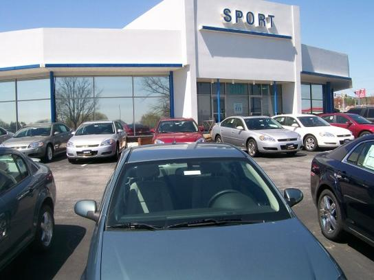Sport Chevrolet