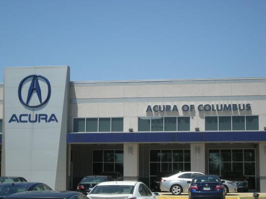 Acura Of Columbus >> Acura Of Columbus Columbus Ga 31909 Car Dealership And Auto
