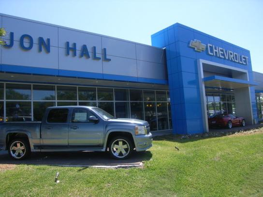 jon hall chevrolet : daytona beach, fl 32114 car dealership, and
