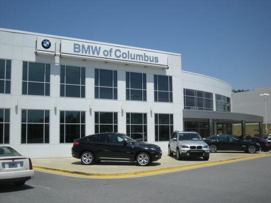 Bmw Of Columbus Columbus Ga 31909 Car Dealership And Auto Financing Autotrader
