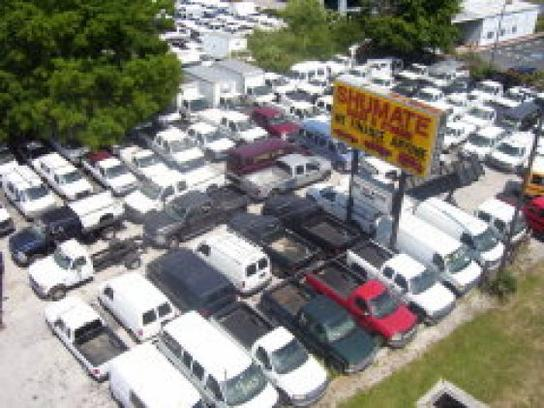Tampa Truck Center >> Shumate Truck Center Tampa Fl 33614 Car Dealership And