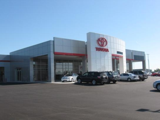 James Hodge Ford Muskogee >> James Hodge Toyota : MUSKOGEE , OK 74401 Car Dealership, and Auto Financing - Autotrader