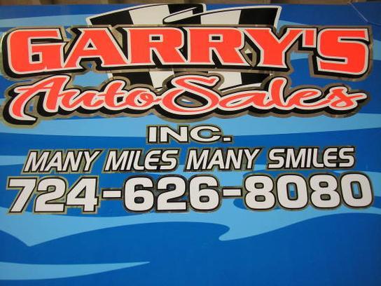 Garrys Auto Sales >> Garry S Auto Sales Inc Dunbar Pa 15431 Car Dealership