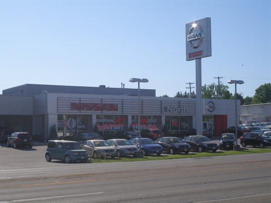 Nissan Columbus Ohio >> Nissan North Lewis Center Oh 43035 Car Dealership And