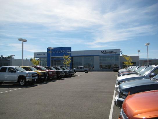 Bozeman Car Dealerships >> Ressler Motors Bozeman Mt 59715 Car Dealership And Auto