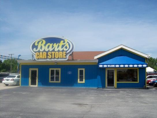 Bart's Car Store Fort Wayne South