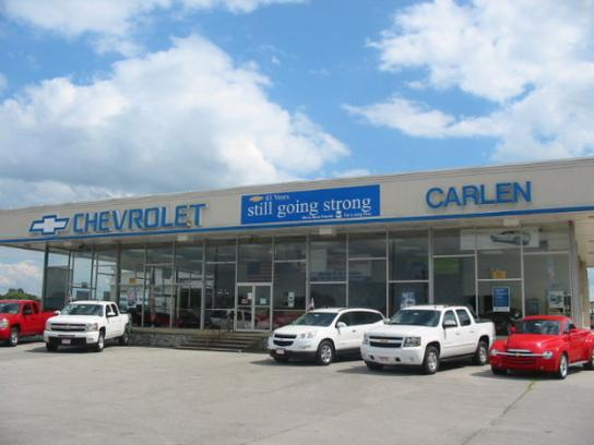 Carlen Chevrolet Cookeville Tn 38501 Car Dealership And Auto Financing Autotrader