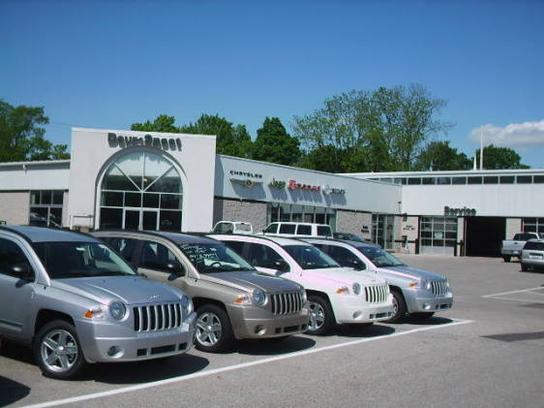 Deur-Speet Motors, Inc.