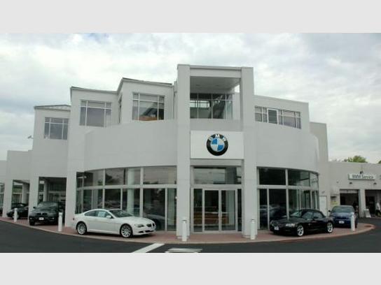 Open Road BMW