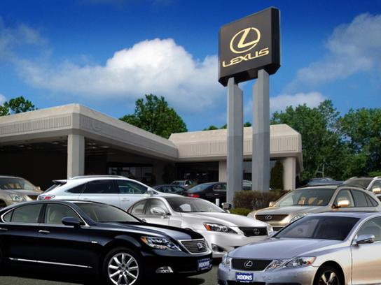 Lexus of Wilmington
