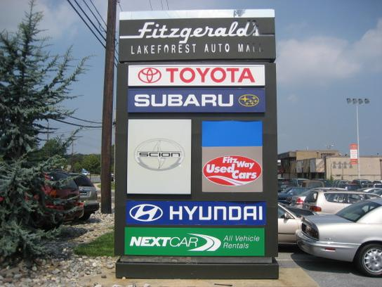 Used 2010 Ford Focus SE Sedan