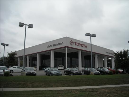 Mark Jacobson Toyota Durham Nc 27707 Car Dealership And Auto