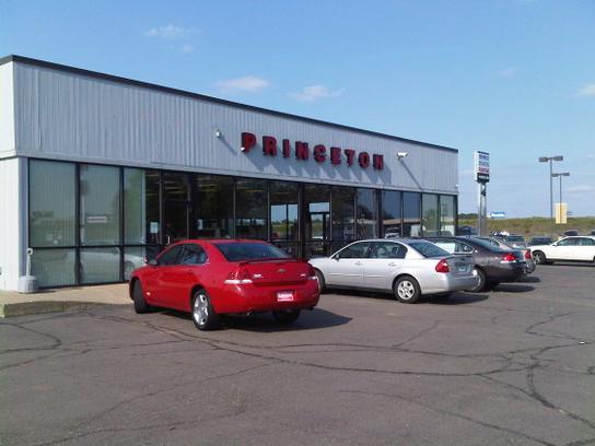 Princeton Auto Center Inc