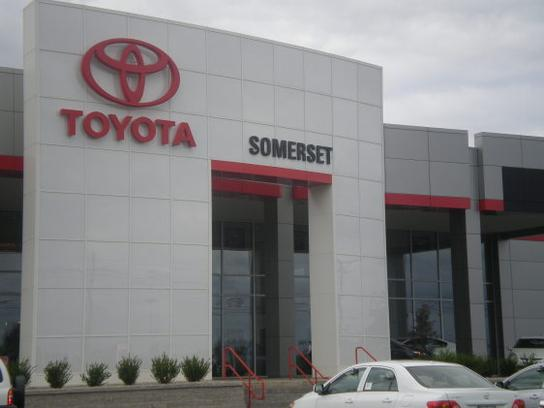 Car Lots In Somerset Ky >> Toyota Of Somerset Somerset Ky 42501 Car Dealership And