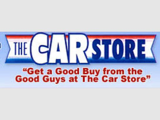 The Car Store