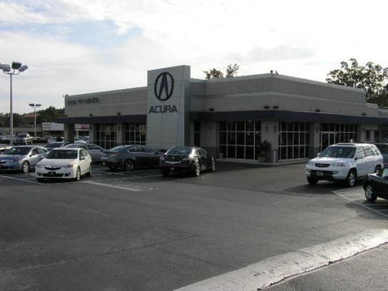 Acura Of Augusta >> Acura Of Augusta Augusta Ga 30904 Car Dealership And