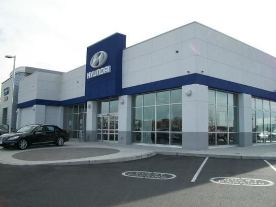 Hyundai Of Turnersville >> Hyundai Of Turnersville Blackwood Nj 08012 Car Dealership And