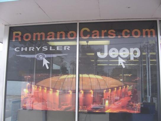 romano chrysler jeep fayetteville ny 13066 car dealership and auto financing autotrader romano chrysler jeep fayetteville