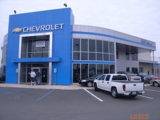 DePaula Chevrolet