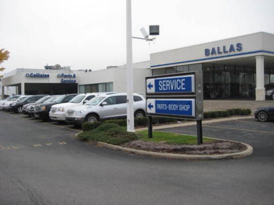 Ballas Buick GMC